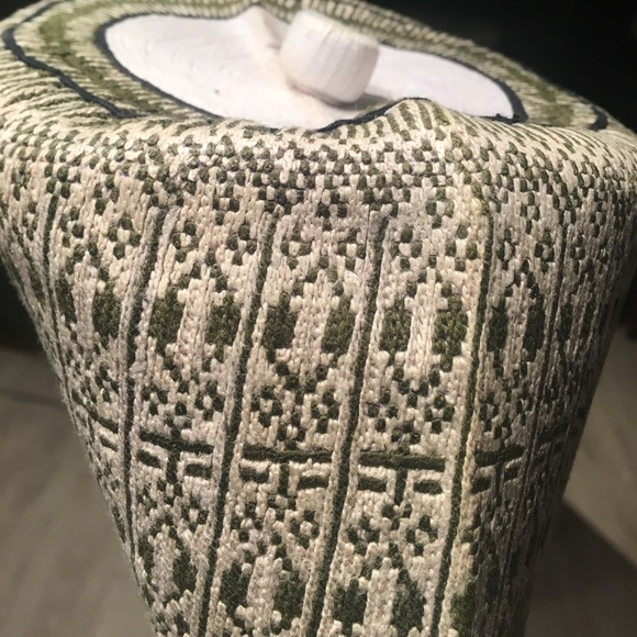 Other - Africa patterned hat